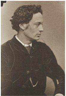 W.A.S Benson <span>1854-1924 </span>