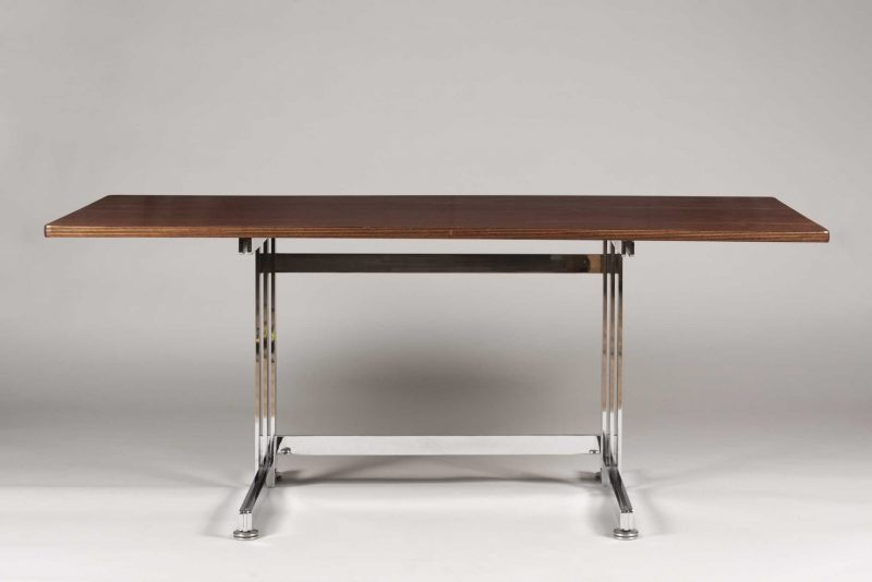 Jules Wabbes <span> Table bureau </span>